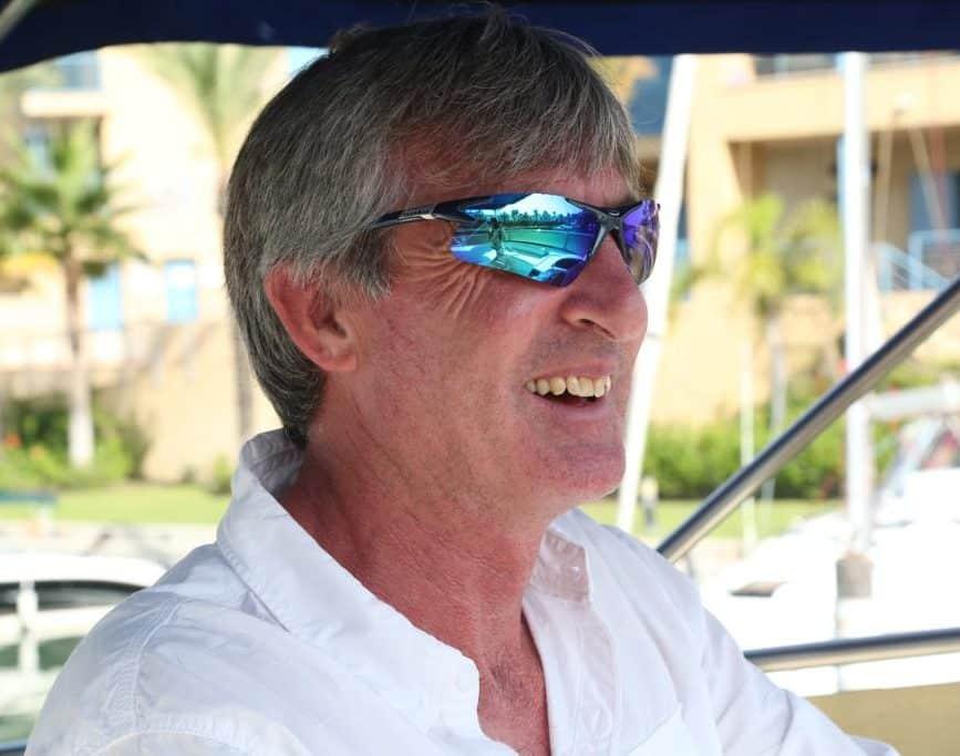Gary Horgan, Lifestyle Charters Mallorca